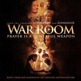 War Room: Music from the Original Motion Picture, CD