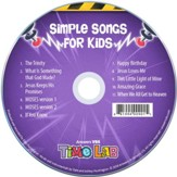 Time Lab: Simple Songs for Kids