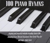 100 Piano Hymns (3 CDs)