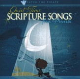 Quiet Time Scripture Songs from Proverbs