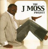 The J Moss Project CD