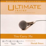 You Carry Me, Accompaniment CD