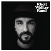 Rhett Walker Band  EP