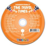 Time Lab: Student Music CD (Contemporary, pkg. of 10)