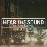 Hear the Sound, CD