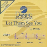 Let Them See You [Music Download]