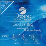 God Is Big [Music Download]