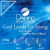 God Leads Us Along [Music Download]