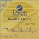 Breathe On Us [Music Download]