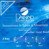 Sometimes It Takes A Mountain, Accompaniment CD