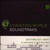 Anything but Happy, Accompaniment CD