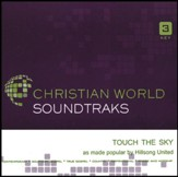 Touch the Sky, Accompaniment CD