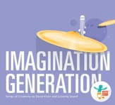 Imagination Generation: Songs of Creativity