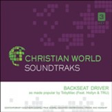 Backseat Driver, Acc CD
