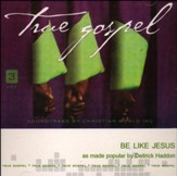 Be Like Jesus, Accompaniment CD
