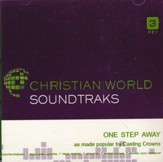 One Step Away, Accompaniment CD