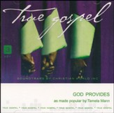 God Provides, Accompaniment CD