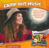 Camp Out Music CD - Slightly Imperfect