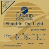 Stand in the Light, Accompaniment CD