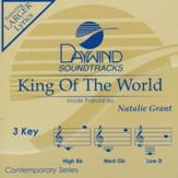 King of the World, Accompaniment CD
