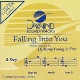 falling into you hillsong descargar