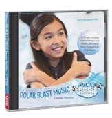 Polar Blast: Music Leader Version 2 CD Set