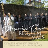 Requiem Mass: Gregorian Chant