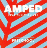 AMPED: Preschool EP (pkg. of 12)