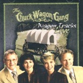 Wagon Tracks Live CD