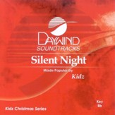 Silent Night, Accompaniment CD