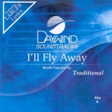 I'll Fly Away, Accompaniment CD