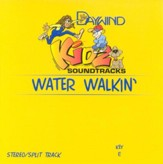 Water Walkin', Accompaniment CD