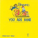You Are Mine, Accompaniment CD