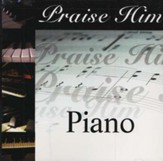 Praise Him: Piano CD