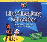 Bible Sing-Along Collection, 3 Cedarmont CDs [Compact Disc]
