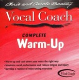 Complete Warm-Up CD