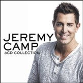 Jeremy Camp 3 CD Collection