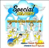 Special Delivery, Christmas Musical for Kids (Listening CD)