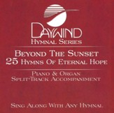 Beyond The Sunset, Split-Track Accompaniment CD