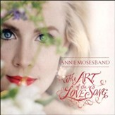 The Art of the Love Song CD