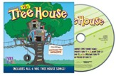 TreeHouse - VBS Listening CD