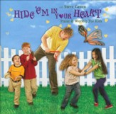 Hide 'Em in Your Heart: Praise & Worship for Kids