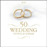 50 Wedding Hymns & Songs (3 CD Set)