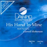 His Hand in Mine, Accompaniment CD