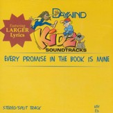 Every Promise In The Book Is Mine [Music Download]