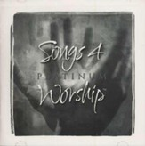 Songs 4 Worship: Platinum, Compact Disc, [CD]