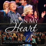 Joy In My Heart CD