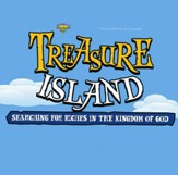 Treasure Island: Searching for Riches in the Kingdom of God (Listening CD)