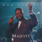 Majesty, Compact Disc [CD]