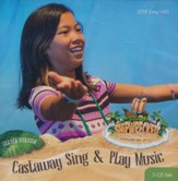 Shipwrecked: Castaway Sing & Play Music Leader Version CD Set